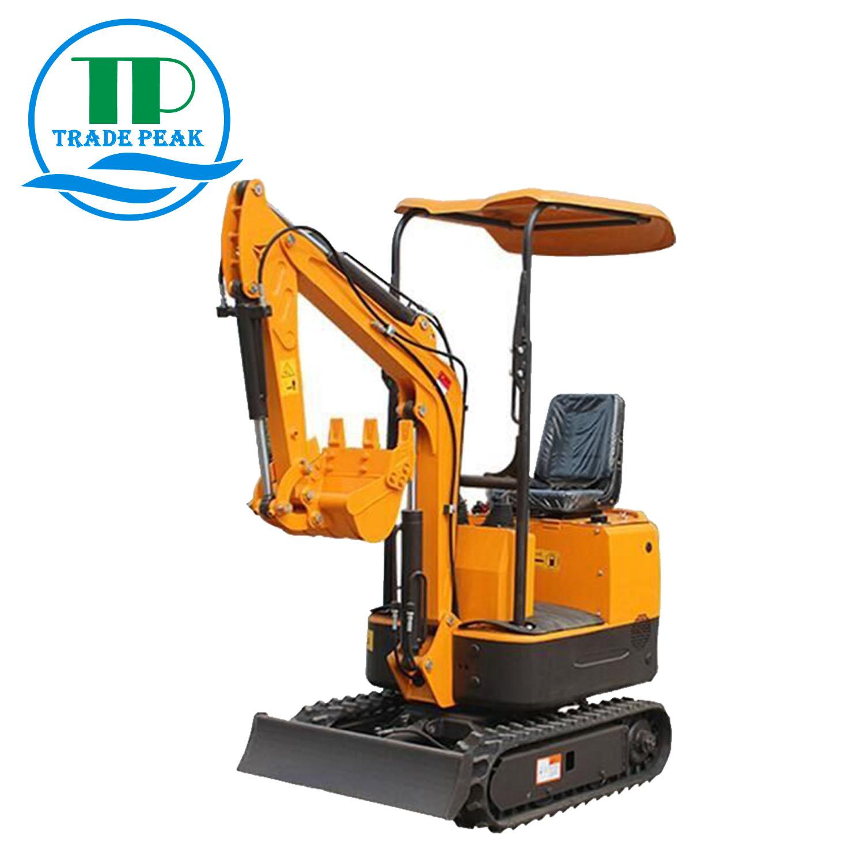 Mini Excavator QTP10