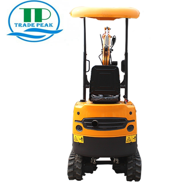 QTP10 Excavator