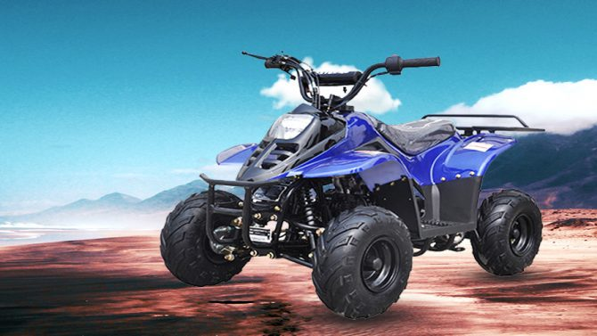 Purchasing Tips For Importing ATV As Wholesale