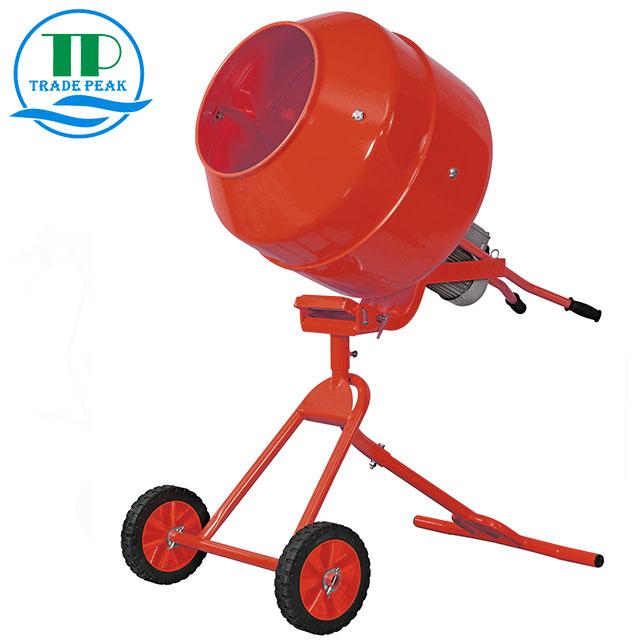 Concrete Mixers QTP4109