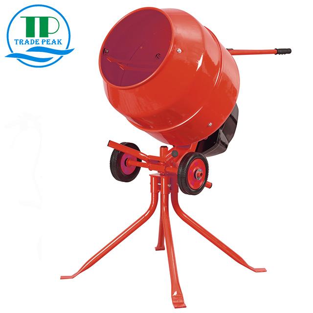 Concrete Mixers QTP4110