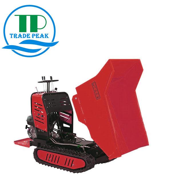 Hydraulic Mini Dumper 500kg QTP501H