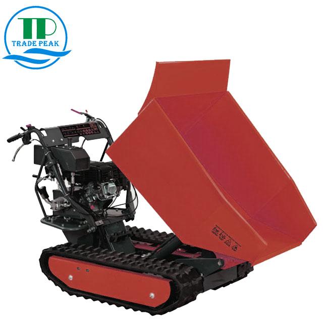 Hydraulic Mini Dumper 500kg QTP500C