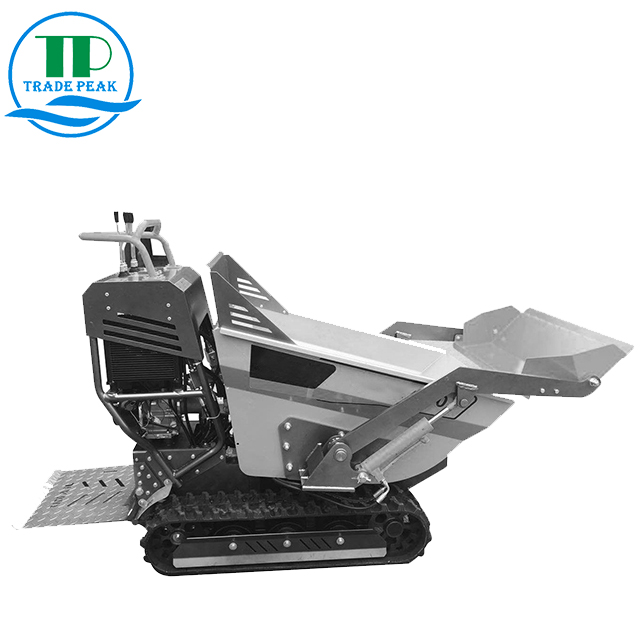 Mini Dumper QTP600H