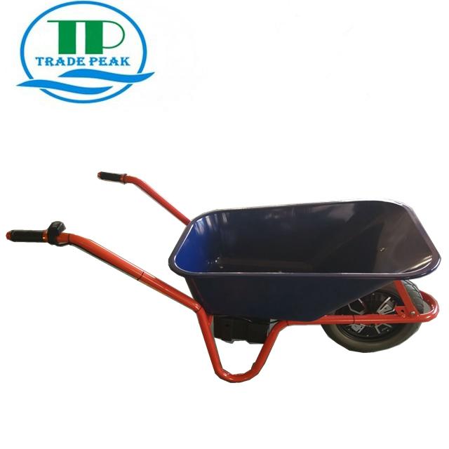 Powered Wheelbrrows QTP150E
