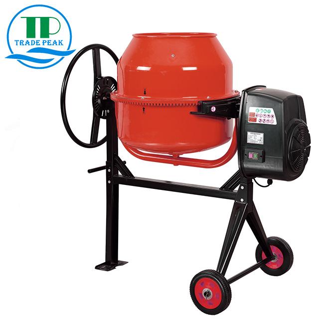 Concrete Mixers QTP4038