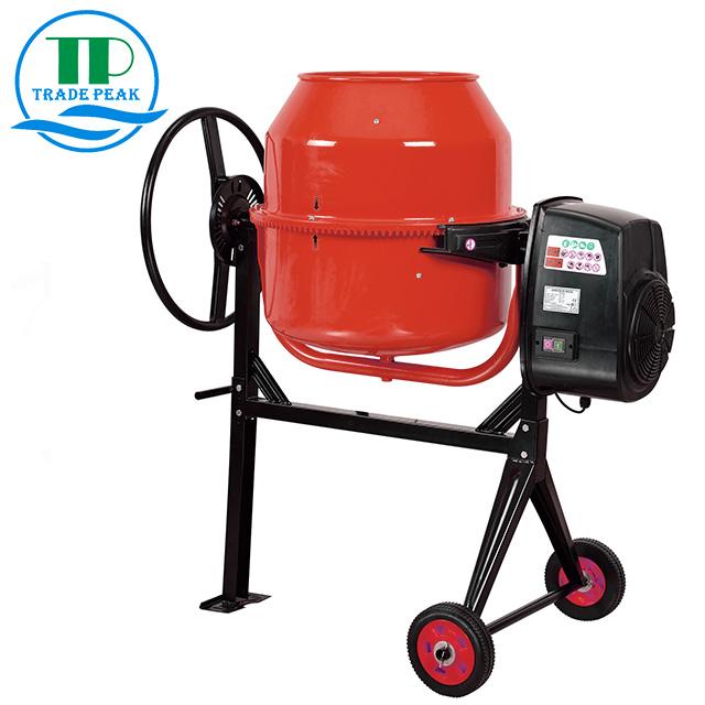 Concrete Mixers QTP4039