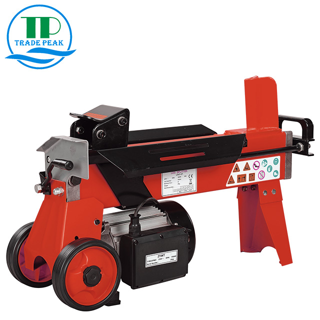 Wood Log Splitter QTP5553