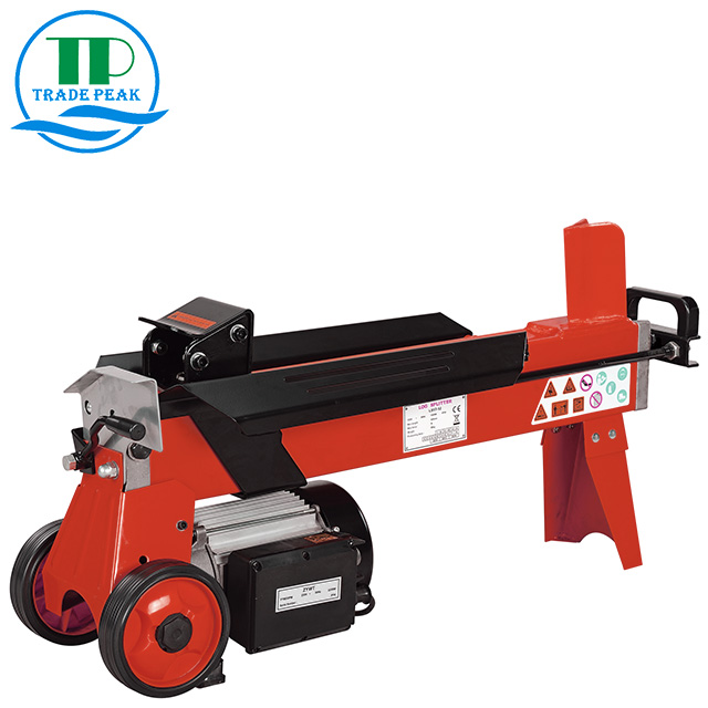 Wood Log Splitter QTP5558