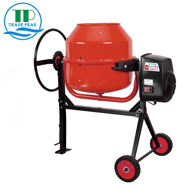 Concrete Mixers QTP4050