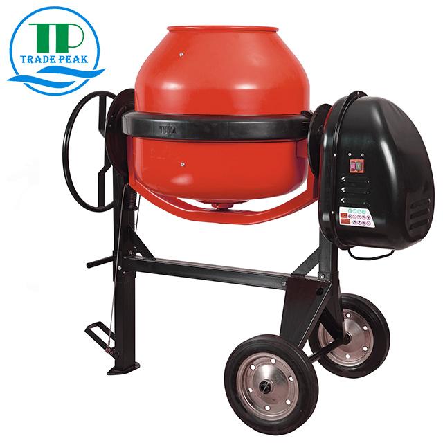 Concrete Mixers QTP4060