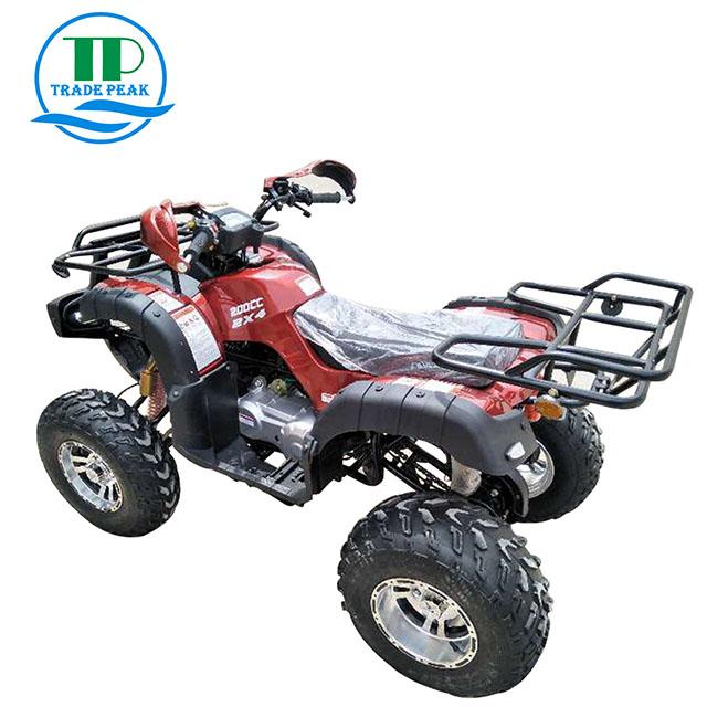 200CC ATV (3)