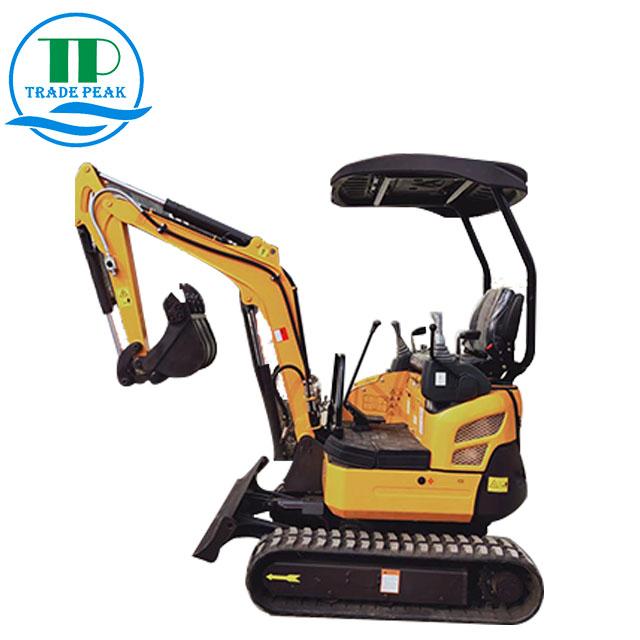 Mini Excavator QTP18