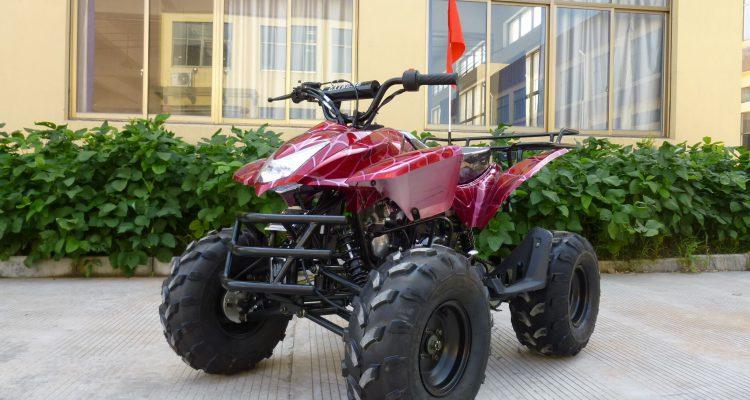 ATV125CC