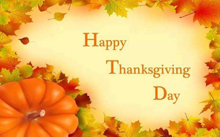 Customs And Celebrations Of Various Countries On Thanksgiving