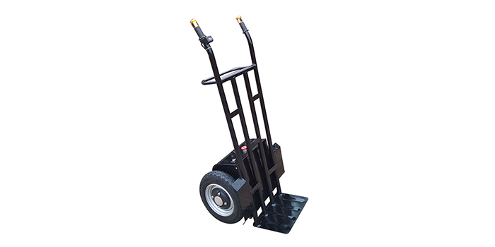 New Products – Trade Peak Electric Power Handtruck
