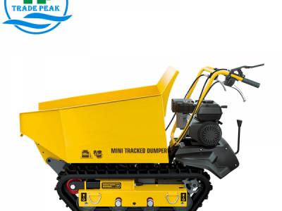 Hydraulic Mini Dumper Collection – 6F+2R QTP501C
